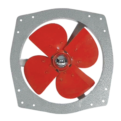 Deluxe Square Exhaust Fan (Metal Body) Image