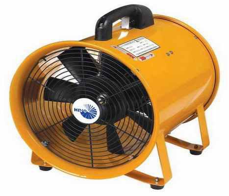 Portable Ventilator Image