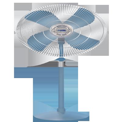 Pedestal Fan Image