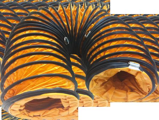 Flexible Duct Image